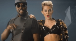 will.i.am – Feelin' Myself ft. Miley Cyrus, Wiz Khalifa, French Montana